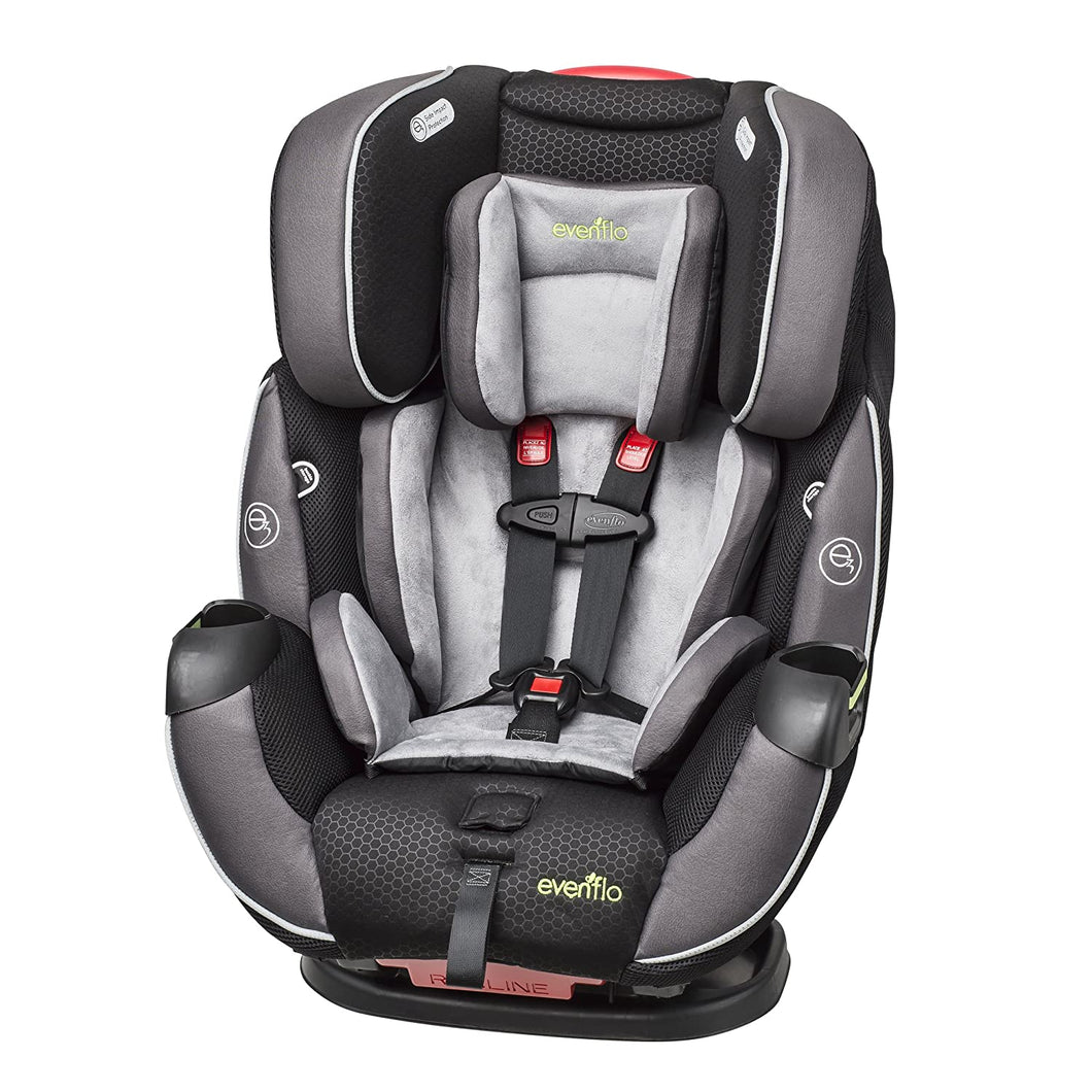 Platinum Symphony Elite All-In-One Car Seat
