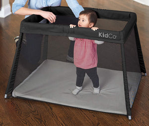 TR3001 TravelPod Portable Play Yard - Midnight