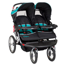Load image into Gallery viewer, Navigator Double Jogger Stroller, Vanguard