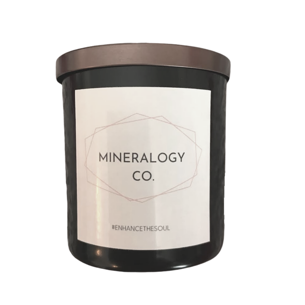 Mineralogy Co. Candle