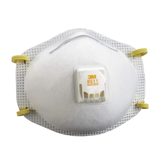 3M 8511 2.5PM , Anti Pollution Protective Mask
