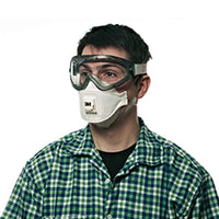 3M 9332+ Aura N99 Disposable Respirator 2.5PM Anti Pollution Mask