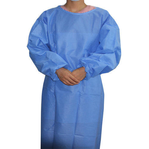 Aria Care Medical Disposable Surgical Gown Pack of 10