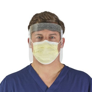 Aria Care Face Shield pack of 10
