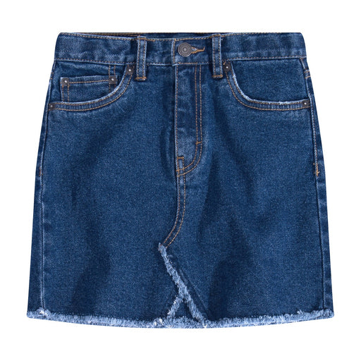 Denim krilo, 10-16 let