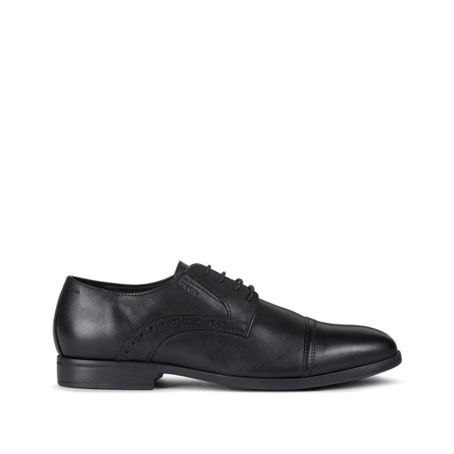 Domenico Leather Brogues