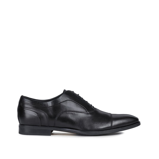 New Life Leather Brogues