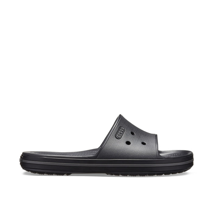 Japonke CROCBAND III SLIDE BLACK GRAPHITE