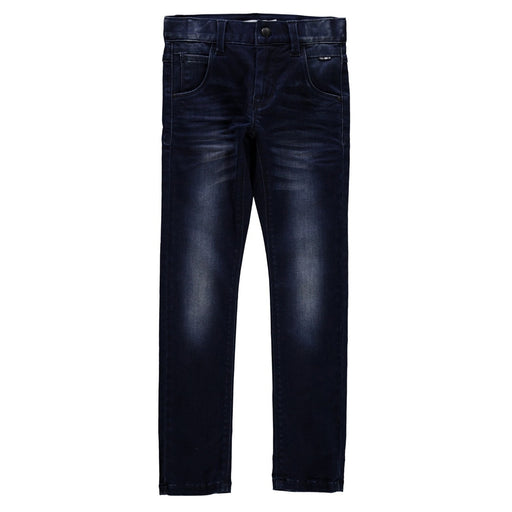 Kavbojke slim Fit, 6-14 let