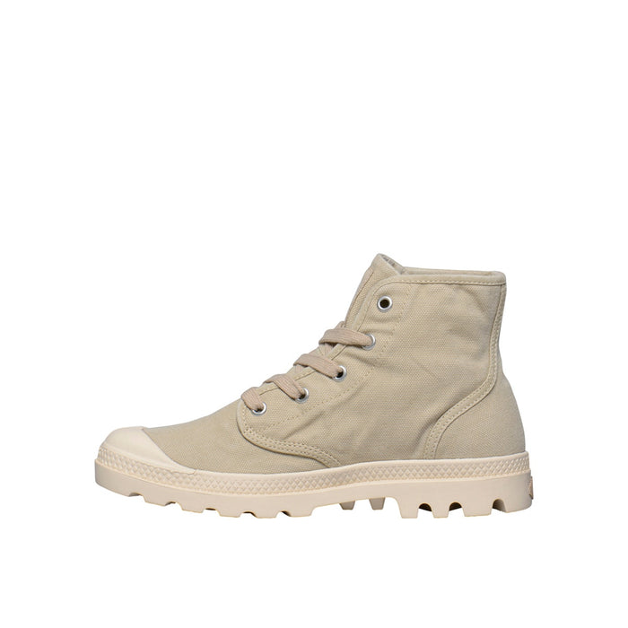 Pampa HI High Top Trainers