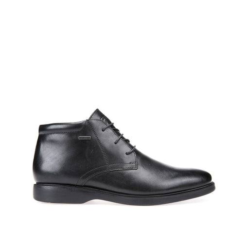 Brayden 2fit Abx Leather Brogues
