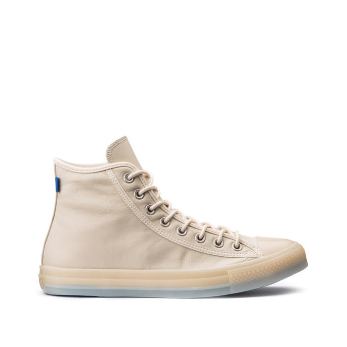 Usnjen Hi Chuck Taylor All Star