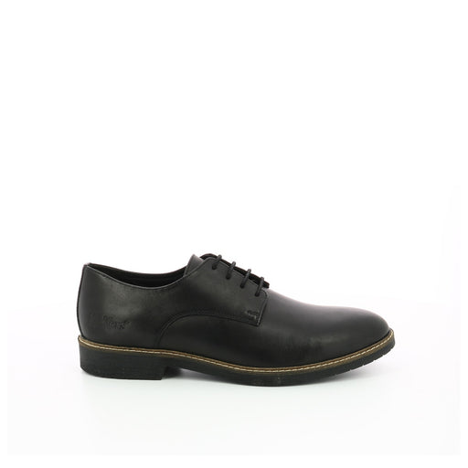Maldan Leather Brogues
