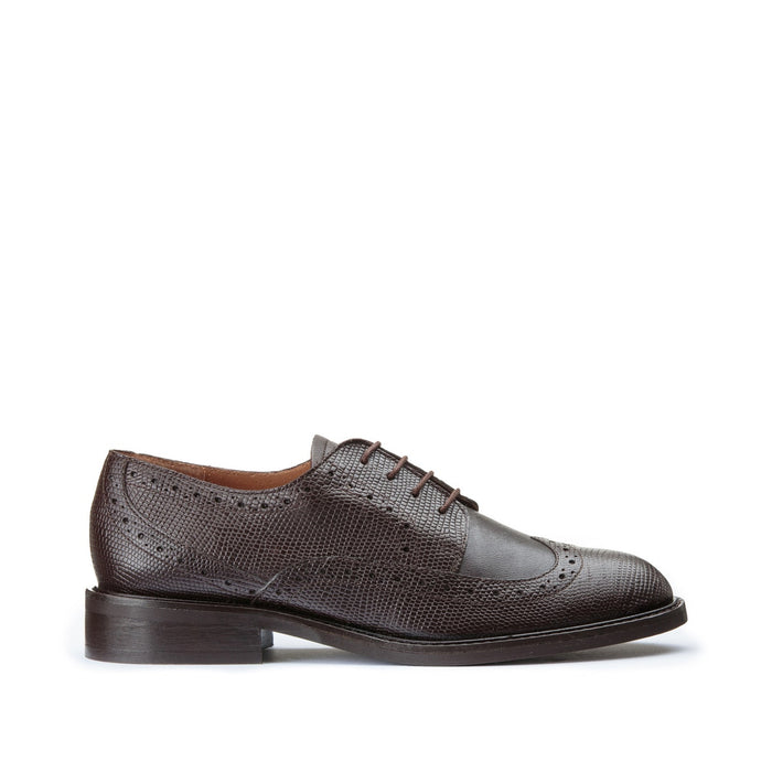 Danfor Leather Brogues