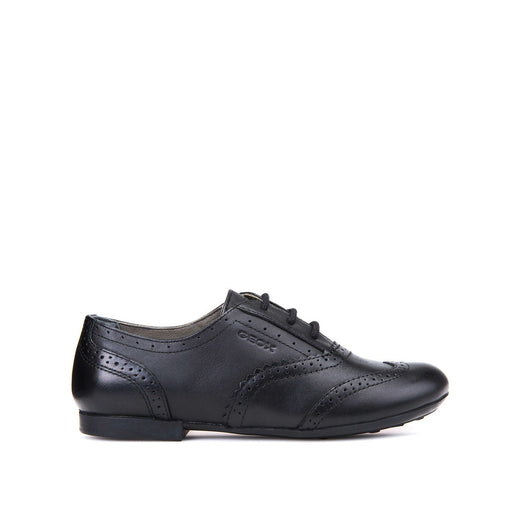 Otroci Plie Leather Brogues