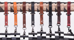 Camera Leash | Leather Wrist Strap