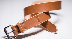 The Indispensable Belt