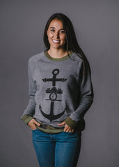 The Anchor Sweatshirt