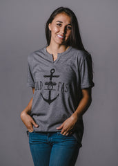 The Anchor Tee