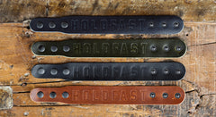 HOLDFAST Leather Cuff