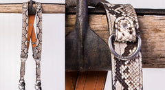 Money Maker | Genuine Python Skin | Original