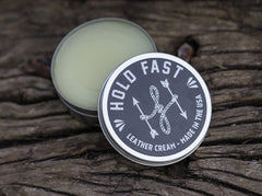 HoldFast Leather Cream