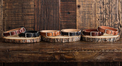 The Ranger Dog Collar | 2 Ring Dog Collar