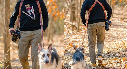 The Ranger MoneyMaker Attachment | Dog Leash For Your MoneyMaker