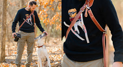 The Ranger Solo Attachment | Dog Leash For Your Solo Strap
