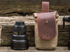 Sightseer Lens Pouch MEDIUM