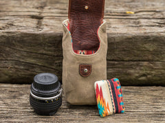 Sightseer Lens Pouch SMALL