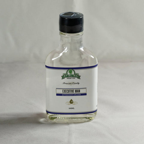 Aftershave Splash de Stirling Soap Co