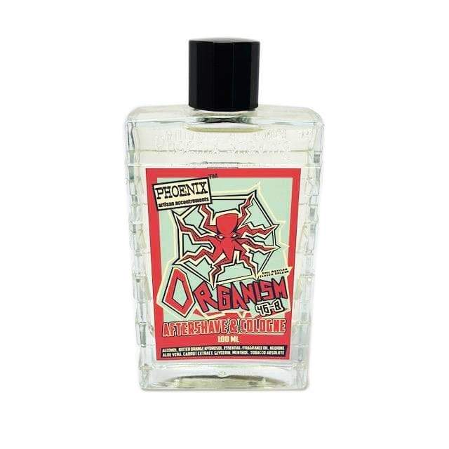Phoenix - Aftershave/Colonia - Organismo 46b (100 ml)