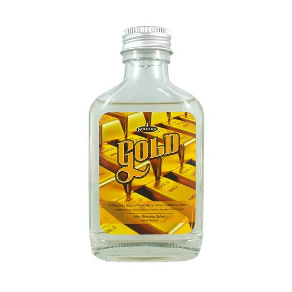 RazoRock Gold Aftershave Italiano (100 ml)