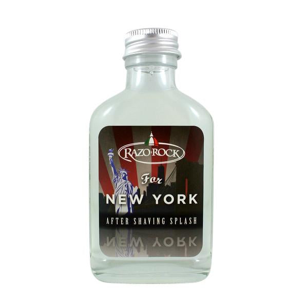 RazoRock New York Aftershave Italiano (100 ml)