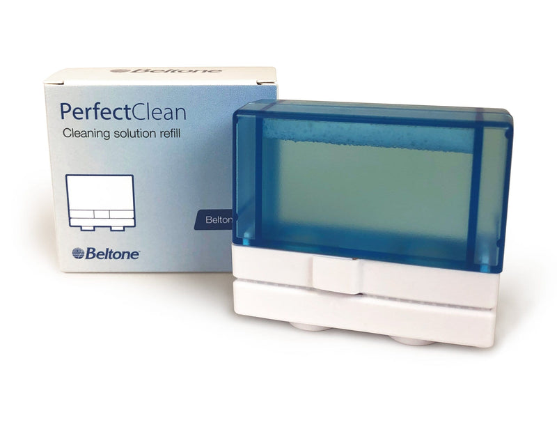 Beltone Perfect Clean Solution Refill