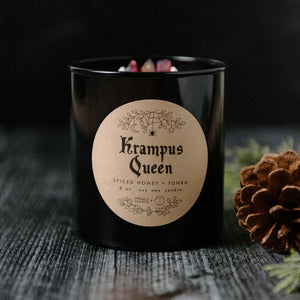 Krampus Queen