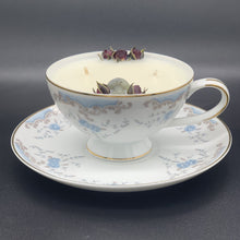 Load image into Gallery viewer, Periwinkle Dreams Teacup