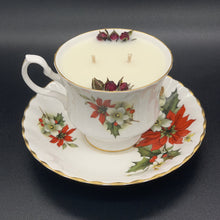 Load image into Gallery viewer, Autumn Teacup
