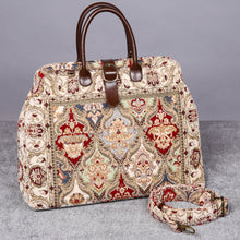 Load image into Gallery viewer, Mary Poppins Carpet Bag<br>Golden Age Wine