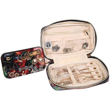 Load image into Gallery viewer, Jewelry Bag Small<br>Blossom Victorian