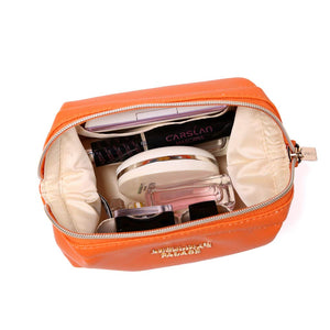 Makeup Bag<br>Light Terracotta