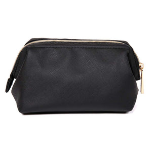 Makeup Bag<br>Black