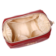 Load image into Gallery viewer, Makeup Bag<br>Brandy