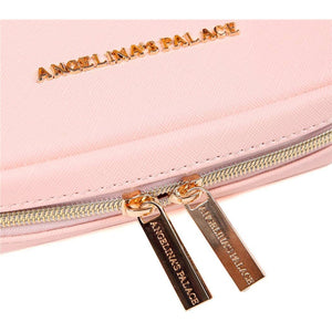 Jewelry Bag Small<br>Soft Pink