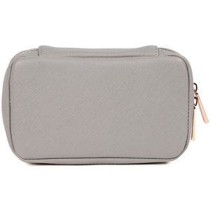 Jewelry Bag Small<br>Pearl Grey