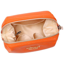 Load image into Gallery viewer, Makeup Bag<br>Light Terracotta