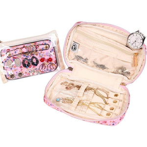 Jewelry Bag Small<br>Blossom Pink