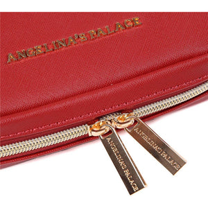 Jewelry Bag Small<br>Brandy