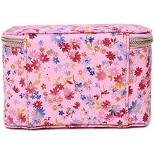 Load image into Gallery viewer, Jewelry Organizer Case<br>Blossom Pink